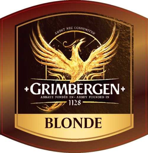 Грінбеберген Блонд