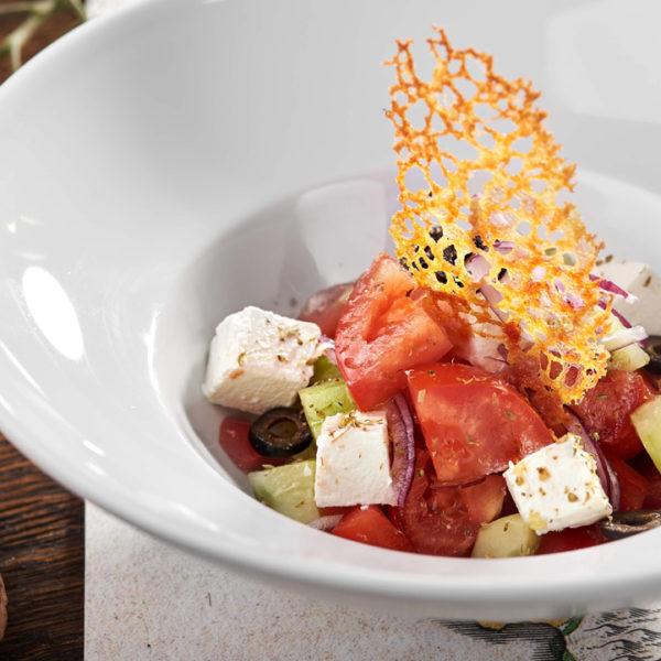 грецький салат